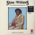 Shina Williams & His African Percussionists / African Dances-1