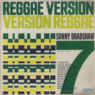 Sonny Bradshaw / Reggae Version