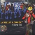 V.A. / Lyricist Lounge Volume One-1