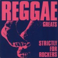 V.A. / Reggae Greats Strictly For Rockers-1