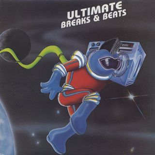 V.A. / Ultimate Breaks & Beats (503)