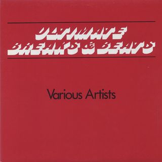 V.A. / Ultimate Breaks & Beats (504)