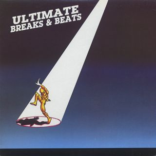 V.A. / Ultimate Breaks & Beats (509)