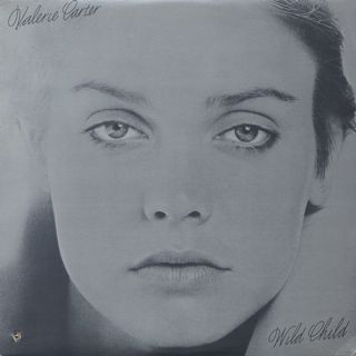 Valerie Carter / Wild Child
