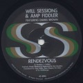 Will Sessions & Amp Fiddler / Rendezvous