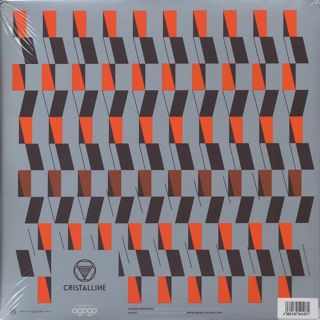 Andrea Benini / Drumphilia Vol.1 back