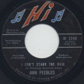 Ann Peebles / I Can't Stand The Rain-1