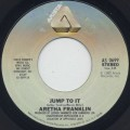 Aretha Franklin / Jump To It (7