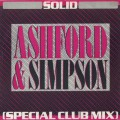 Ashford & Simpson / Solid (Special Club Mix)