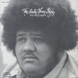 Baby Huey / The Baby Huey Story (The Living Legend)