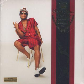 Bruno Mars / XXIVK Magic