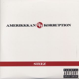 Capital STEEZ / AmeriKKKan Korruption