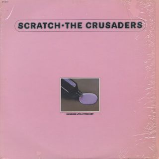 Crusaders / Scratch