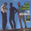 Delfonics / La La Means I Love You (180g)-1