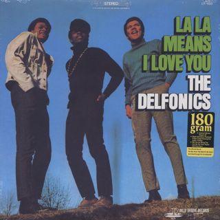 Delfonics / La La Means I Love You (180g)