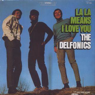 Delfonics / La La Means I Love You