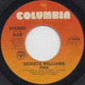 Deniece Williams / Free (7