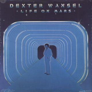 Dexter Wansel / Life On Mars (Re)