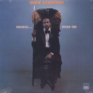 Eddie Kendricks / People... Hold On (Re)