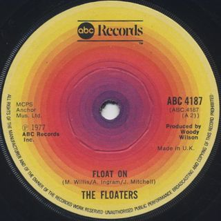 Floaters / Float On (7