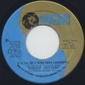 Foster Sylvers / Na Na Hey Hey Kiss Him Goodbye