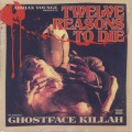 Ghostface Killah & Adrian Younge / Twelve Reasons To Die-1