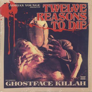 Ghostface Killah & Adrian Younge / Twelve Reasons To Die