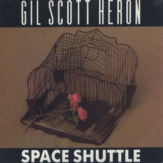 Gil Scott Heron / Space Shuttle (7