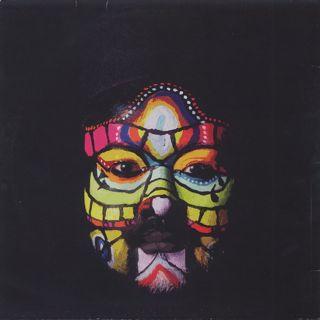 Grooveman Spot / Paradox EP 1 back
