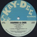Harris & Orr / A Piece Of Mine