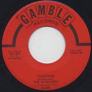 Intruders / Together