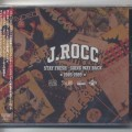 J.Rocc / Stay Fresh - Going Way Back 1985-1989