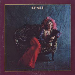 Janis Joplin / Pearl
