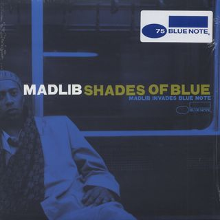 Madlib / Shades Of Blue