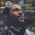 Marvin Gaye / What's Going On (Re)-1