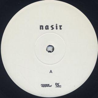 Nas / Nasir label