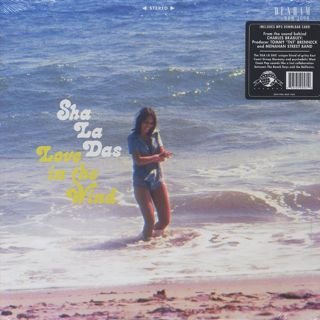 Sha La Das / Love In The Wind