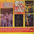 Smokey Robinson & The Miracles / Away We A go Go-1