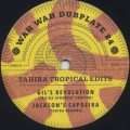 Tahira / Tropical Edits