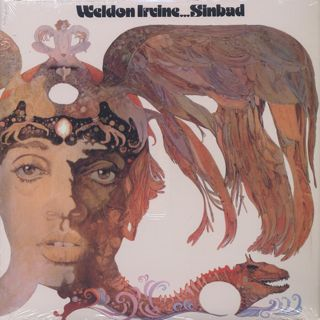 Weldon Irvine / Sinbad (Re)