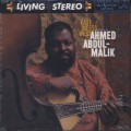 Ahmed Abdul-Malik / East Meets West