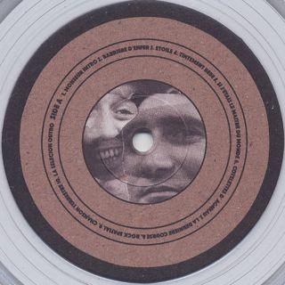 Alchemist / French Blend Part1&2 label