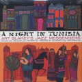 Art Blakey's Jazz Messengers / A Night In Tunisia-1