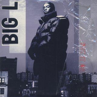 Big L / Put It On