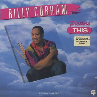 Billy Cobham / Picture This