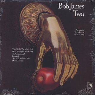Bob James / Two front