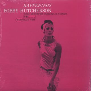Bobby Hutcherson / Happenings