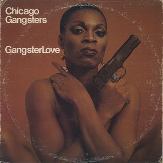 Chicago Gangsters / Gangster Love front