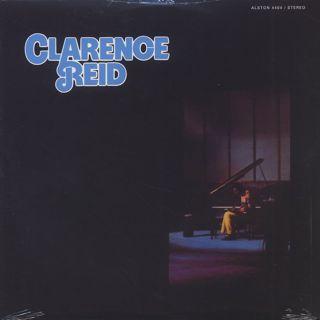 Clarence Reid / On The Job