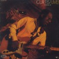 Curtis Mayfield / Live!